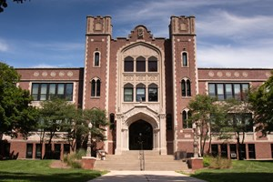 Picture of Urbana High School