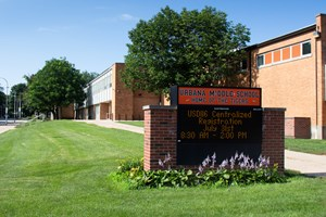 Picture of Urbana Middle School