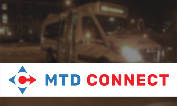 Preview of MTD Connect