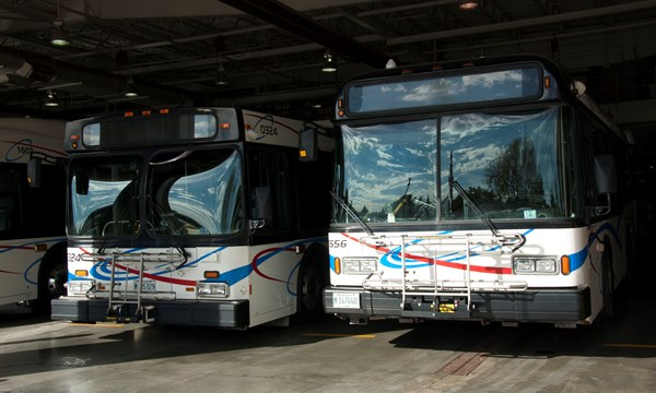 Preview of Summer Service Reductions Begin Saturday, May 11