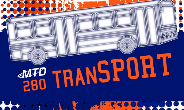 Preview of MTD 280 tranSPORT to Illini Football & Volleyball Home Games