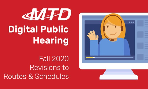 Preview of Virtual Public Hearing to Highlight Proposed Changes for the 2020 – 2021 Service Year