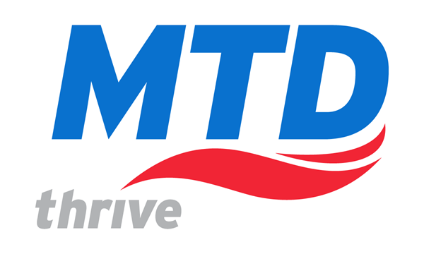 Preview of MTD Unveils New Logo to Celebrate 50 Years of Service